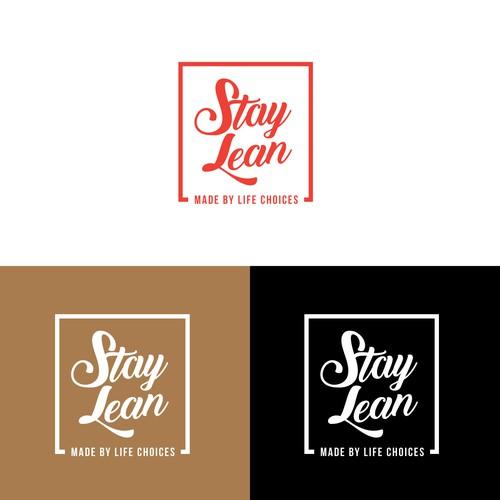 StayLean Logo