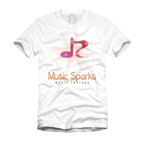 logo for Music Sparks