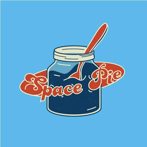 Space pie