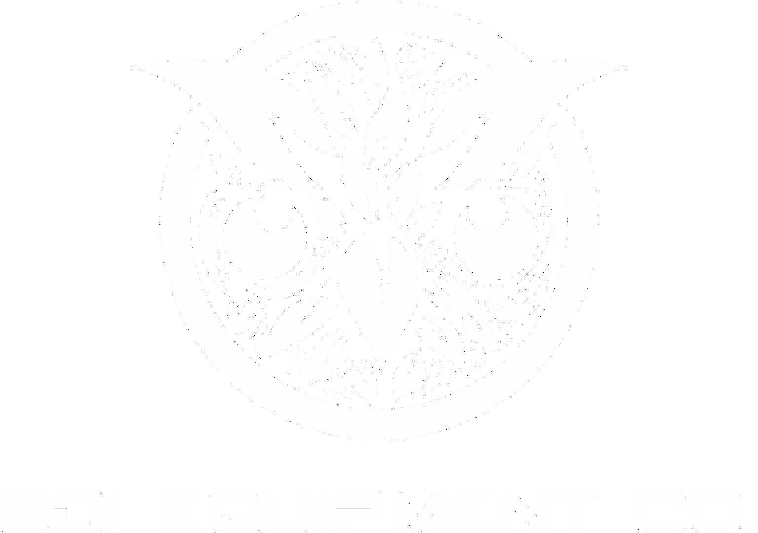 Odi Equipment Co. Logo Design