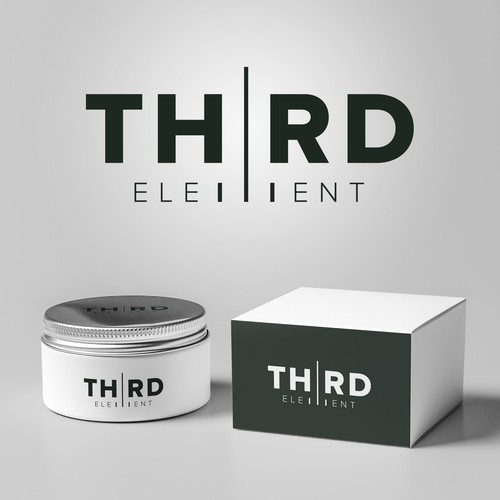 Third Element | Logo Design