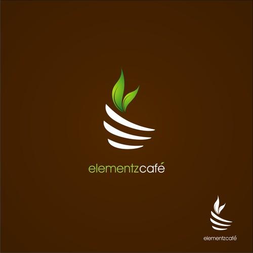 Create the next logo for Elementz Cafe