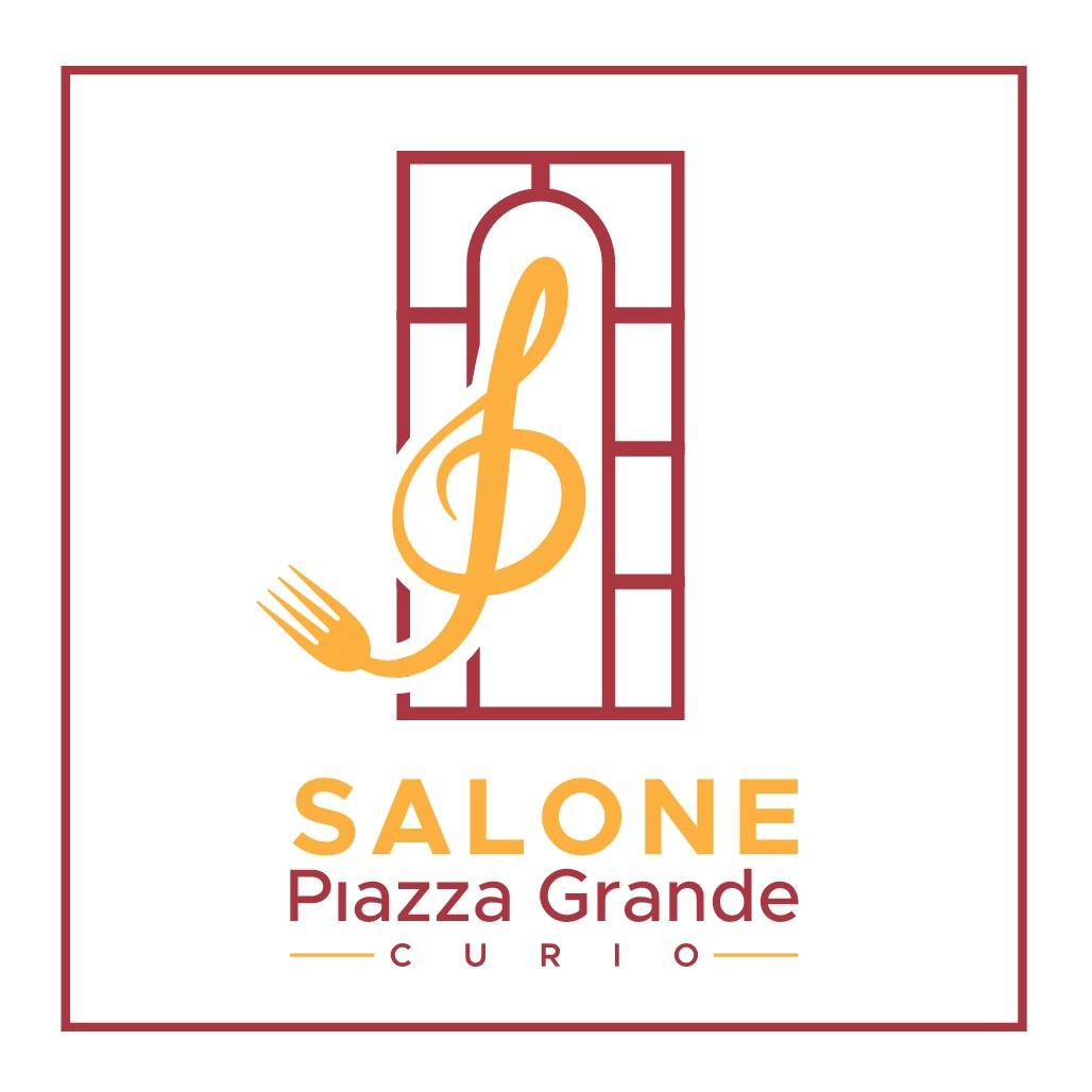 Un logo per una delle più belle sale eventi della Svizzera Italiana.