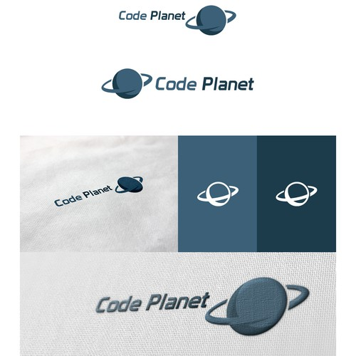 Code Planet needs a new logo