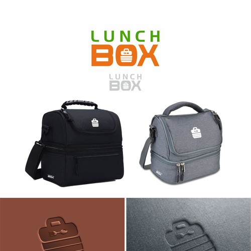 logo for LUNCH BOX