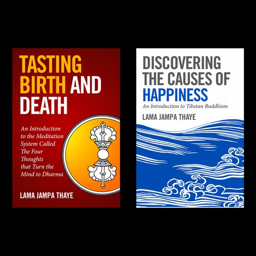 two ebooks for lama thaye