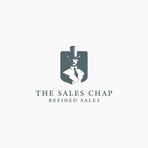 logo for Intelligent technology sales platform