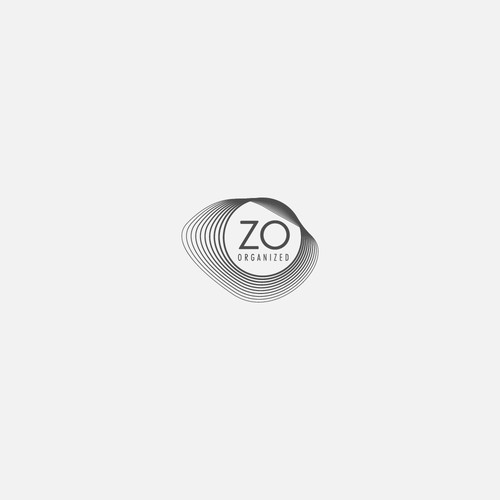 Logo for organizing company