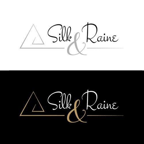 Logo concept for beauty products