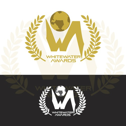 whitewater awards Logo