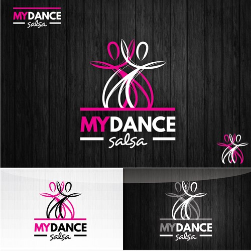 Design concept for MyDance