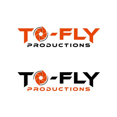 Logo for To-Fly PRODUCTIONS