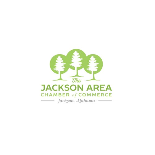 Logo for The Jackson Area Chamber of Commerce
