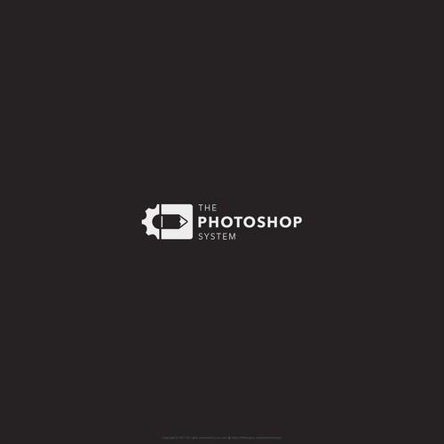 Logo design concept.