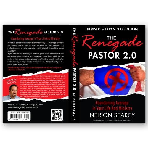 The Renegade Pastor 2.0