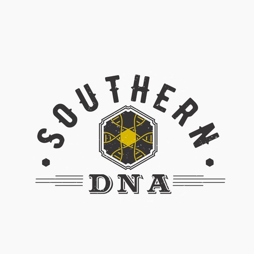 logo for Southern DNA