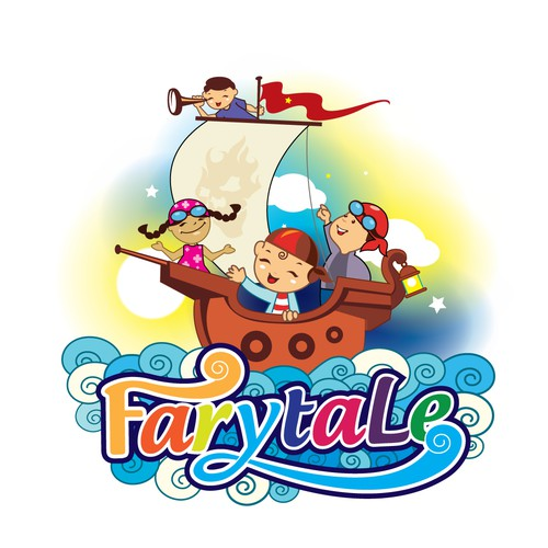 Swimming School FarytaLe