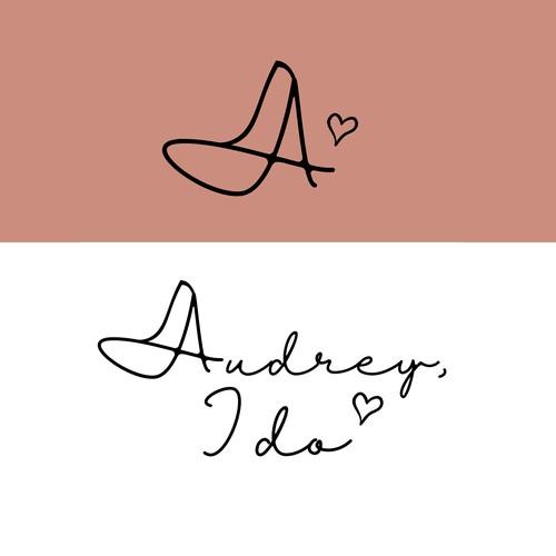 Logo Design for wedding shoe designer