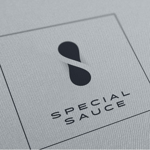 Create a unique custom logo for Special Sauce™ Vape