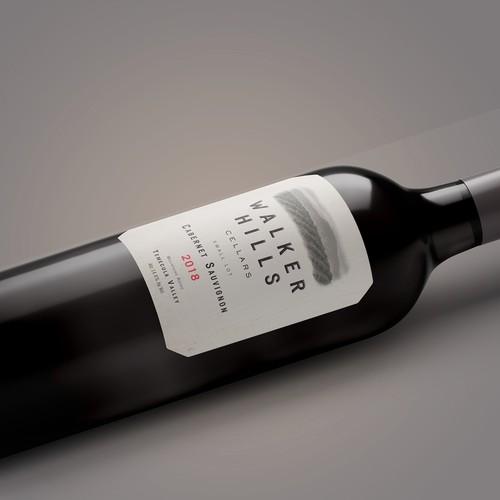 Walker Hills Wine