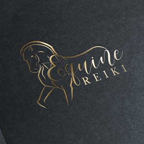 Equine Reiki