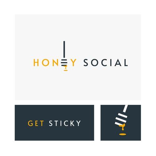Honey Social