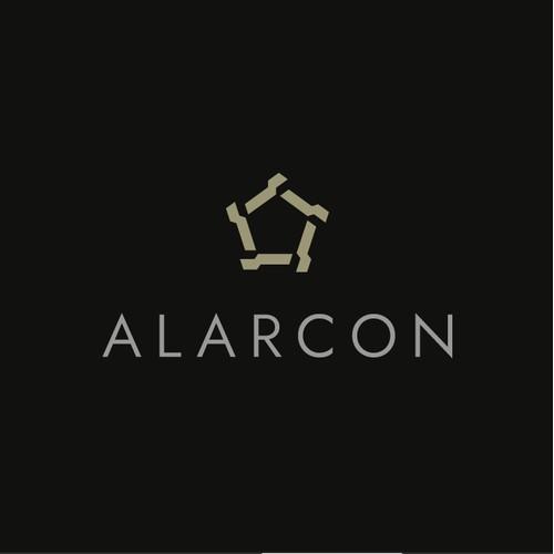 1-1 project logo design