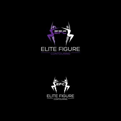 Logo for Elite Figure Contouing