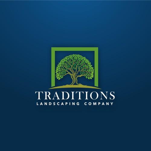 tradition landscape company