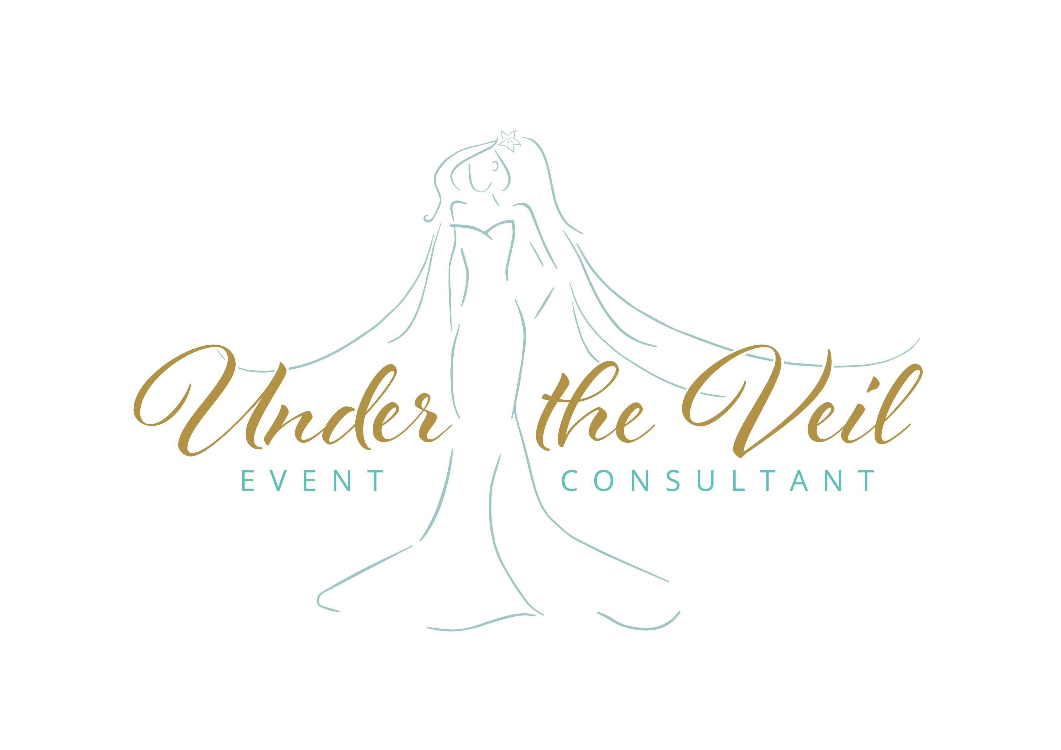 Wedding Planner/Event Consultant Logo