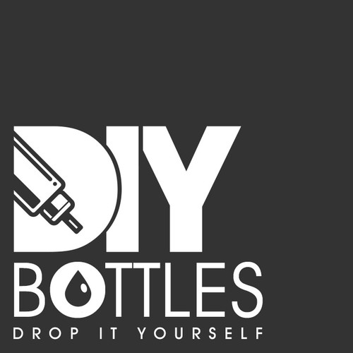 DIY Bottles - LOGO