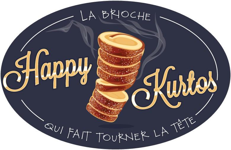 Happy Kurtos, brioche sucrée à déguster en food truck