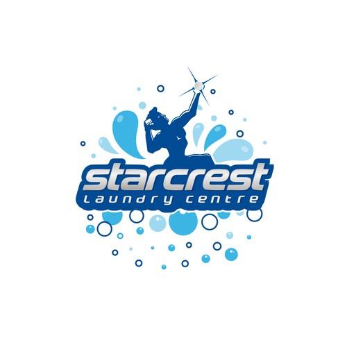 Starcrest Laundry Center design