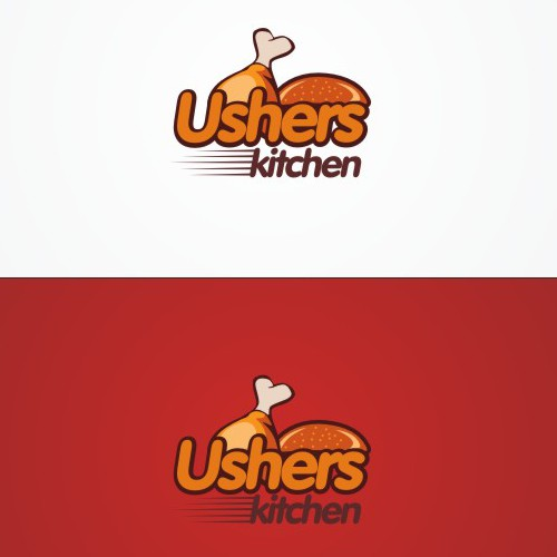 New logo wanted for Ushers Kitchen