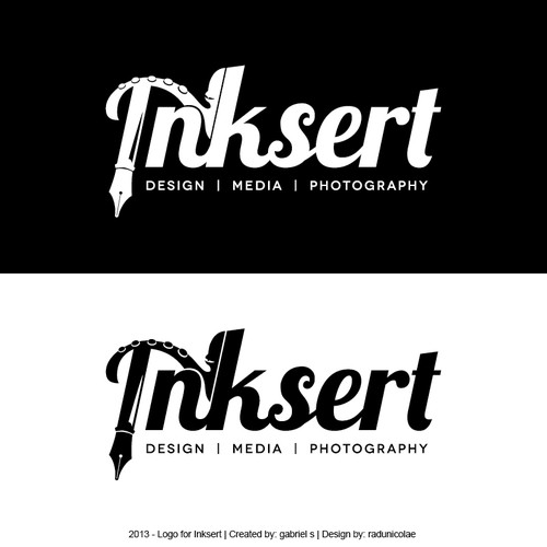 New logo wanted for Inksert