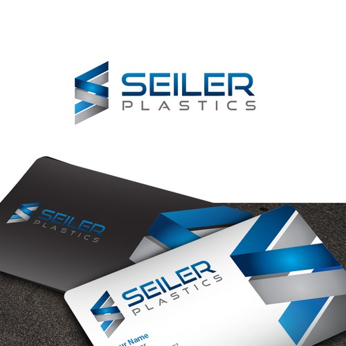Seiler Plastics needs a new logo