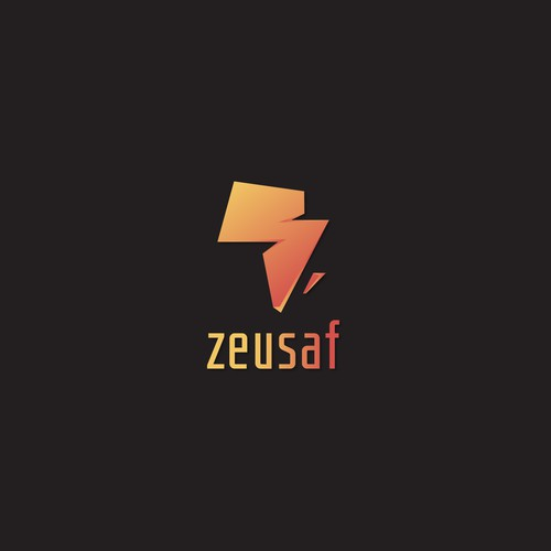 Clean logo for African Tech Platform