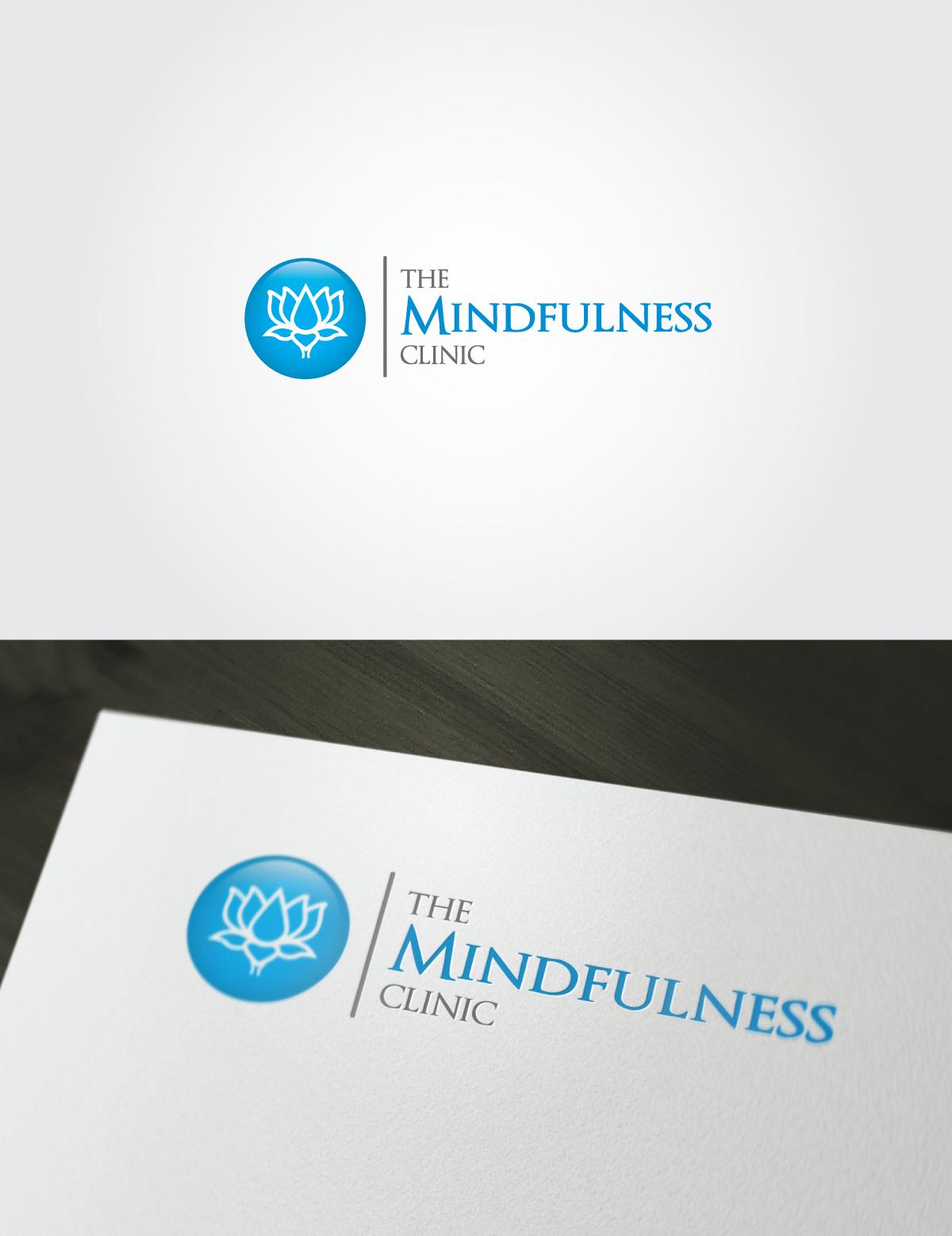 The Mindfulness Clinic needs a new logo