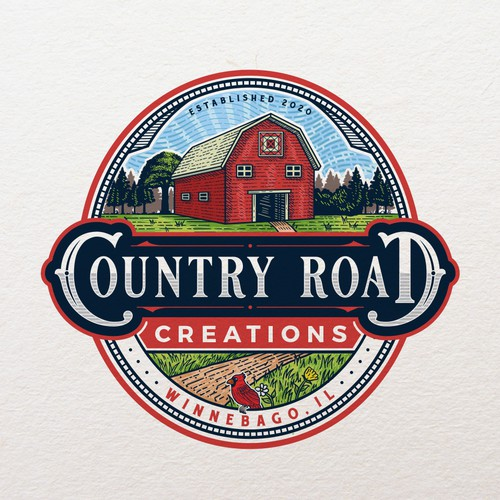 Country Road Creations