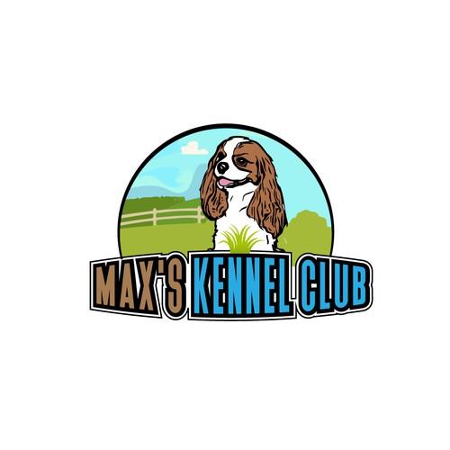 dogkennel logo