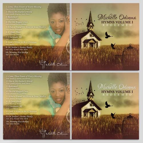 Album cover contest