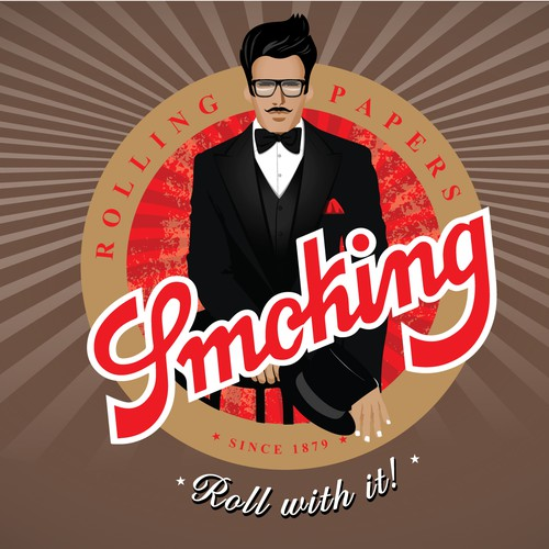 Smoking illustration