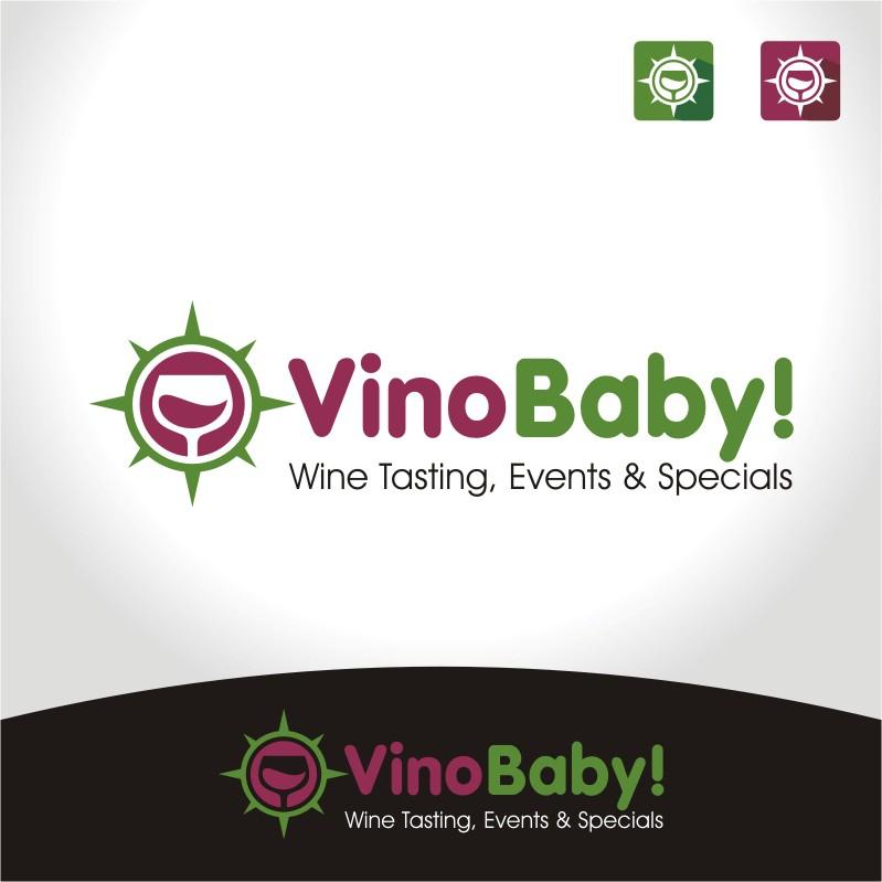 Logo Needed for Wine Travel App