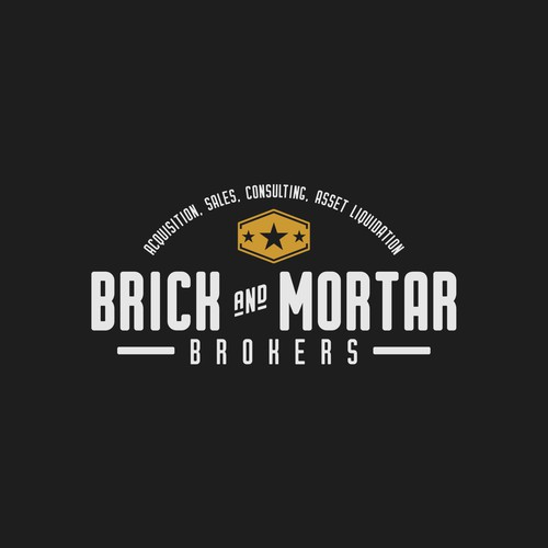 Brick and Mortar Brokers