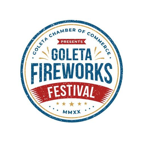Goleta Fireworks Festival