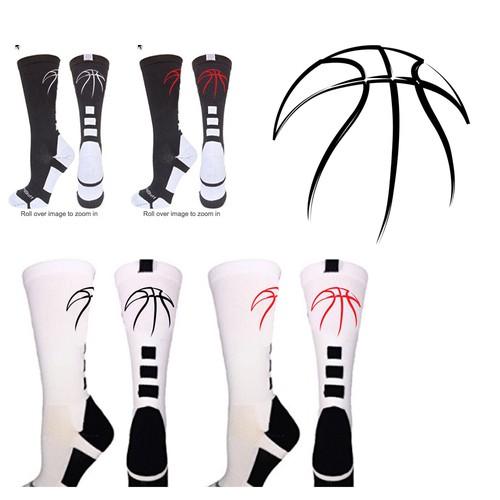 basketball shock design