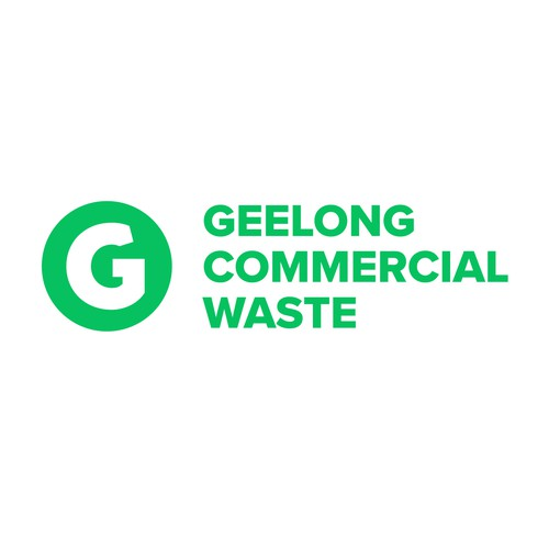 Strong and memorable logo for waste management company
