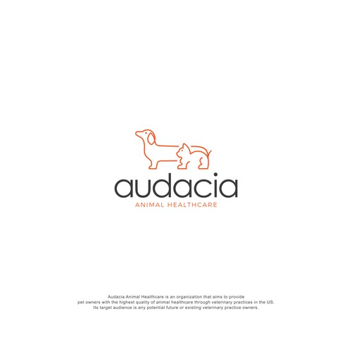 Audacia Animal Healthcare
