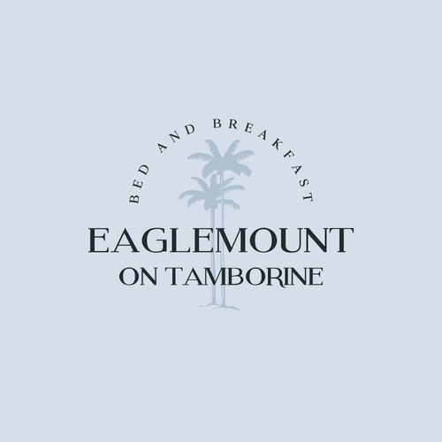 Logo Eaglemount On Tamborine