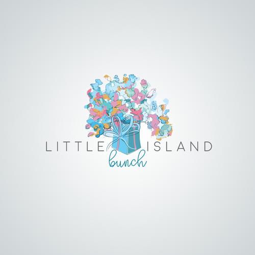 flowershop logo